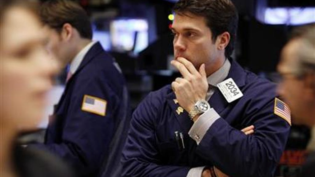 Evidence Shows Politicians and Wall Street CEOs Expected the Market Crash Well Before Covid-19