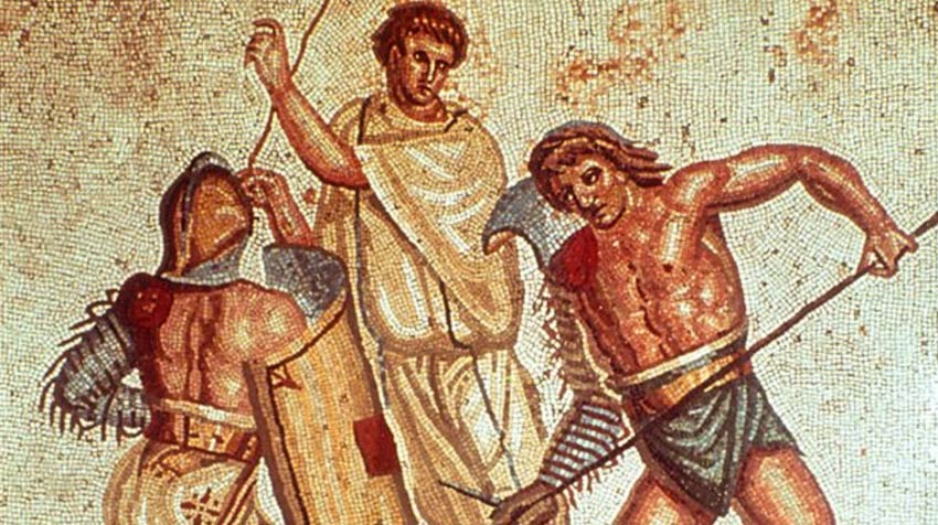 From Spartacus to Satoshi: A Brief History of Economic Rebellion
