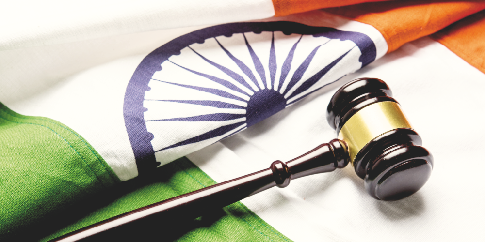 Indian Supreme Court Heard Crypto Case in Depth Today