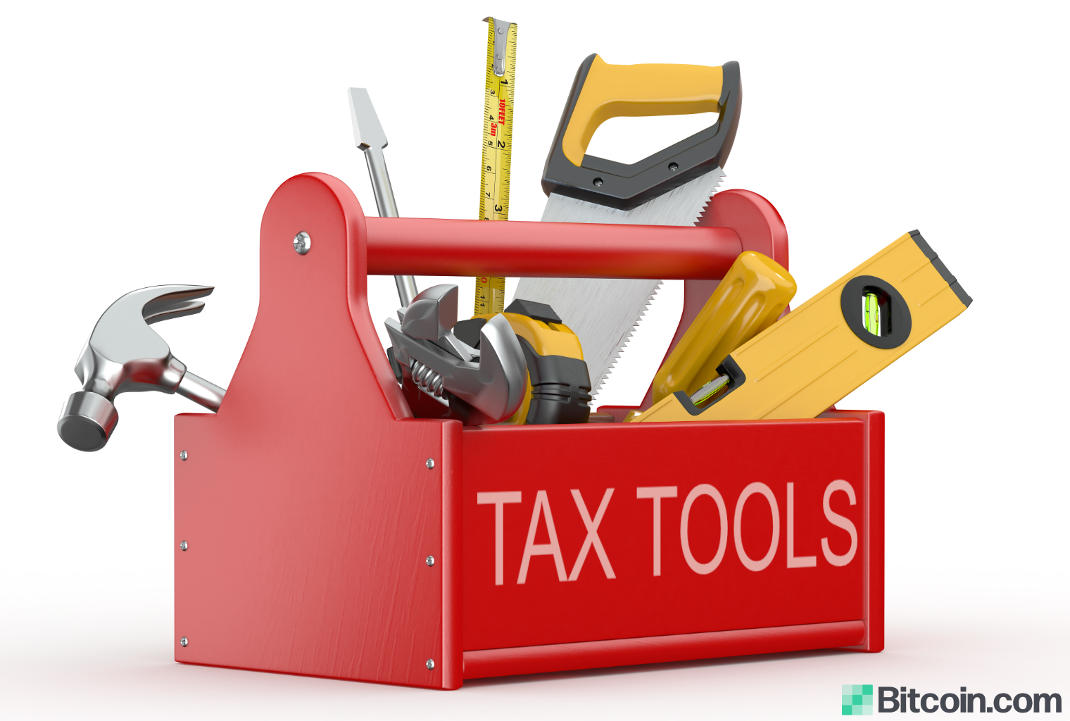 10 Tax Tools to Help Crypto Owners
