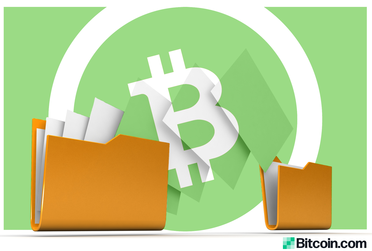 Bitcoin Cash-Powered File Storage Concept Sparks Interest and Debate