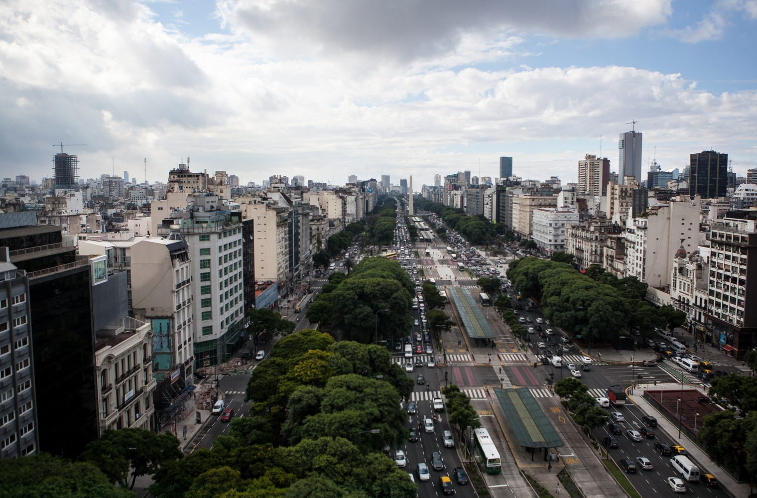 Capital Controls in Argentina Demonstrate Dangers of Government-Controlled Money