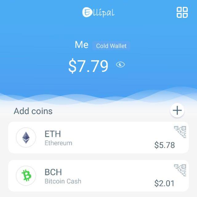 Ellipal's Titan Hardware Wallet Is Airgapped and Easy to Use