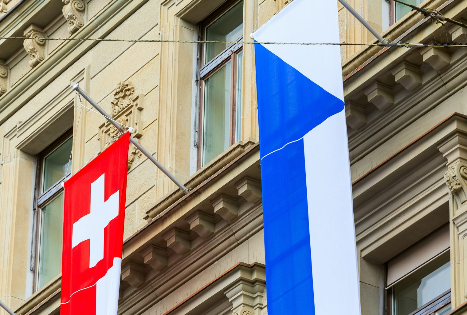 Swiss Banks Team With Fintechs to Enter the Crypto Space