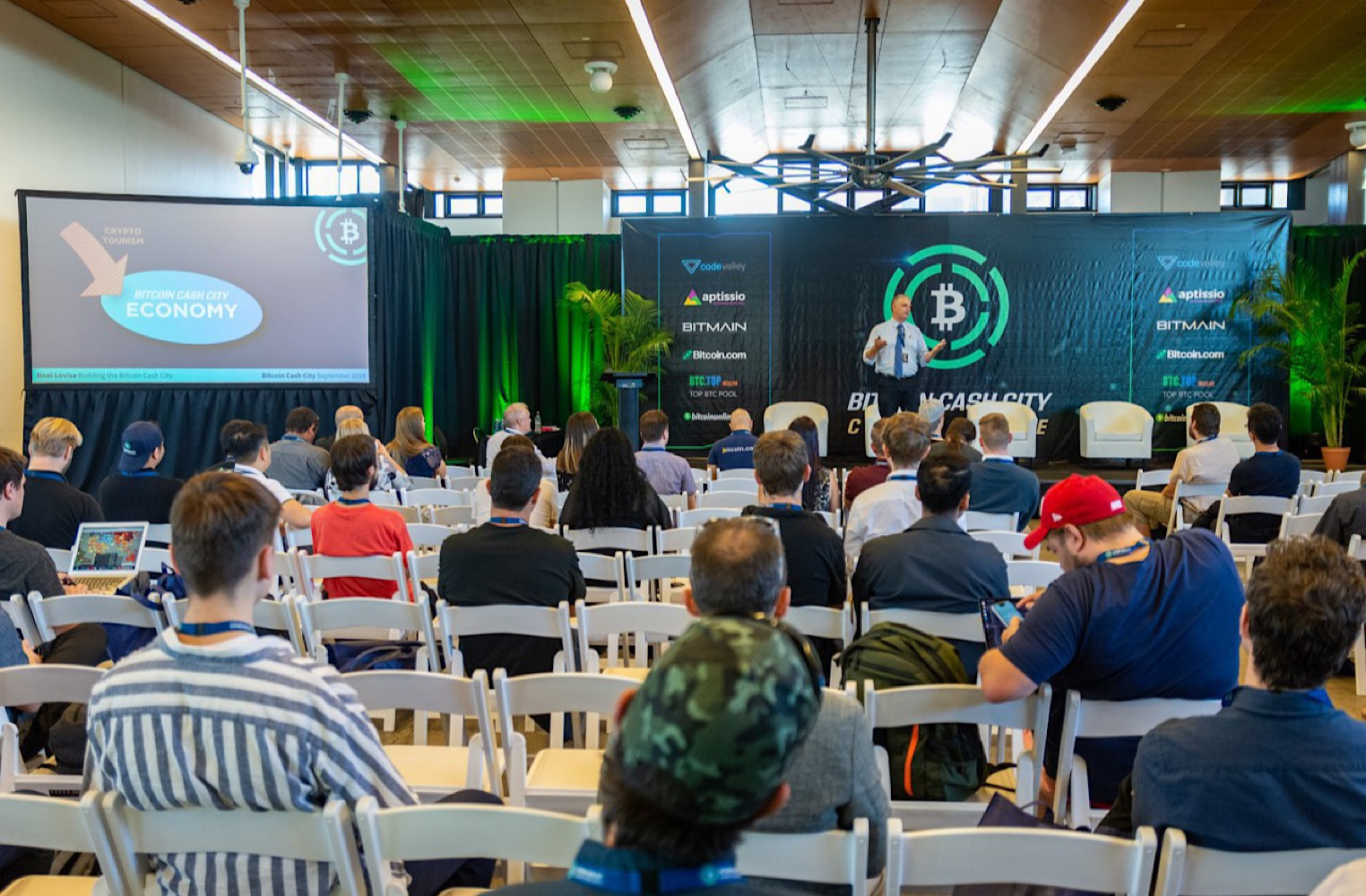 The 3 Top Drivers of Crypto Adoption – BCH City Wrap-Up