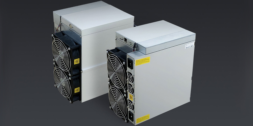 4 New High-Powered Bitcoin Miners Revealed