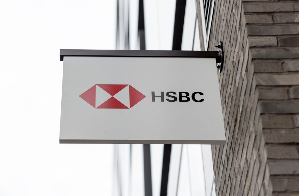 Banking Giant HSBC Set to Fire 10,000 More Employees