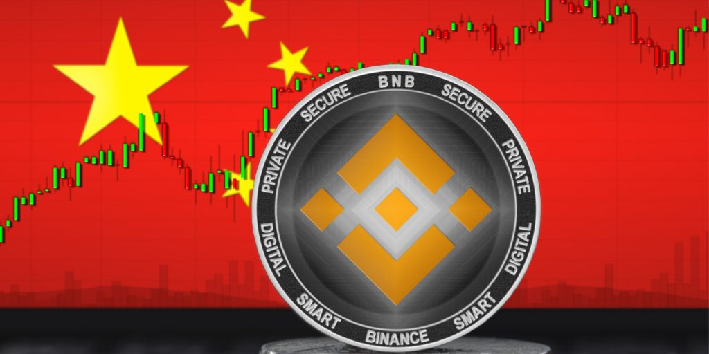 Binance Launches P2P Trading in China With Support for Alipay and Wechat