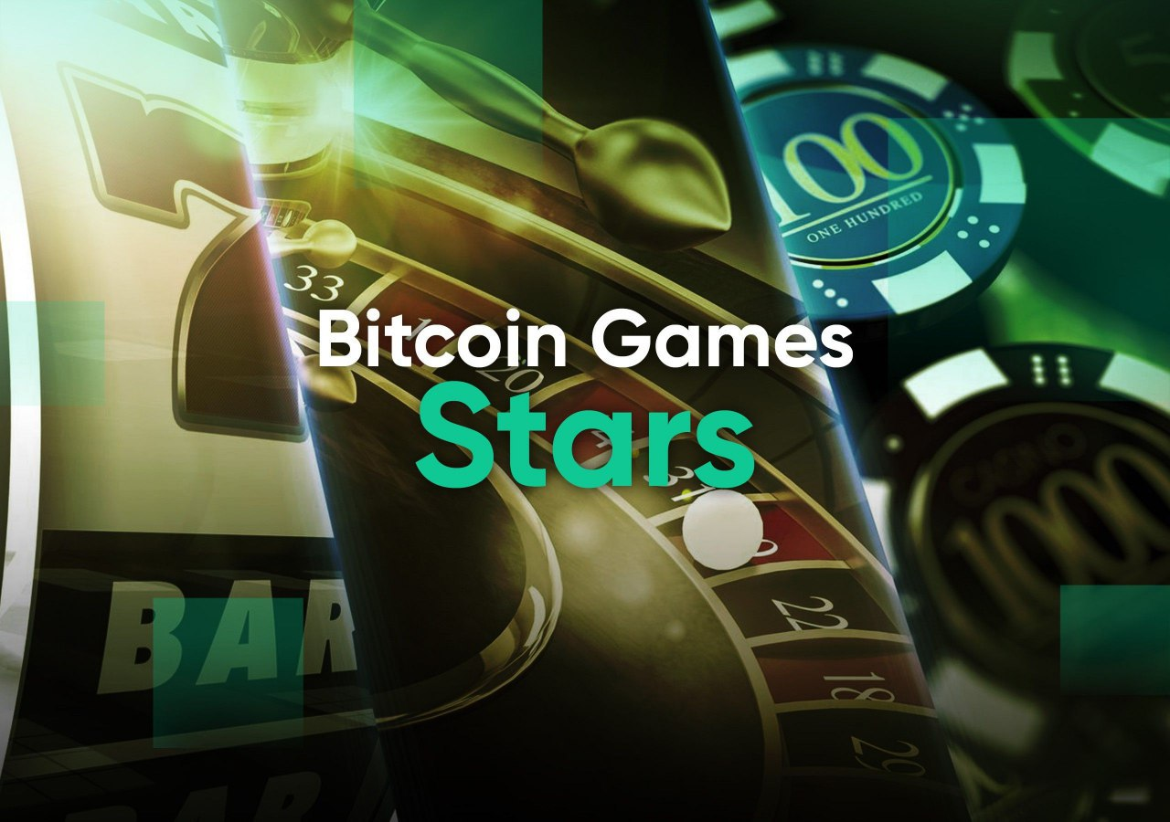 Bitcoin.com Launches Games Stars Leaderboard – Win BTC Every Week