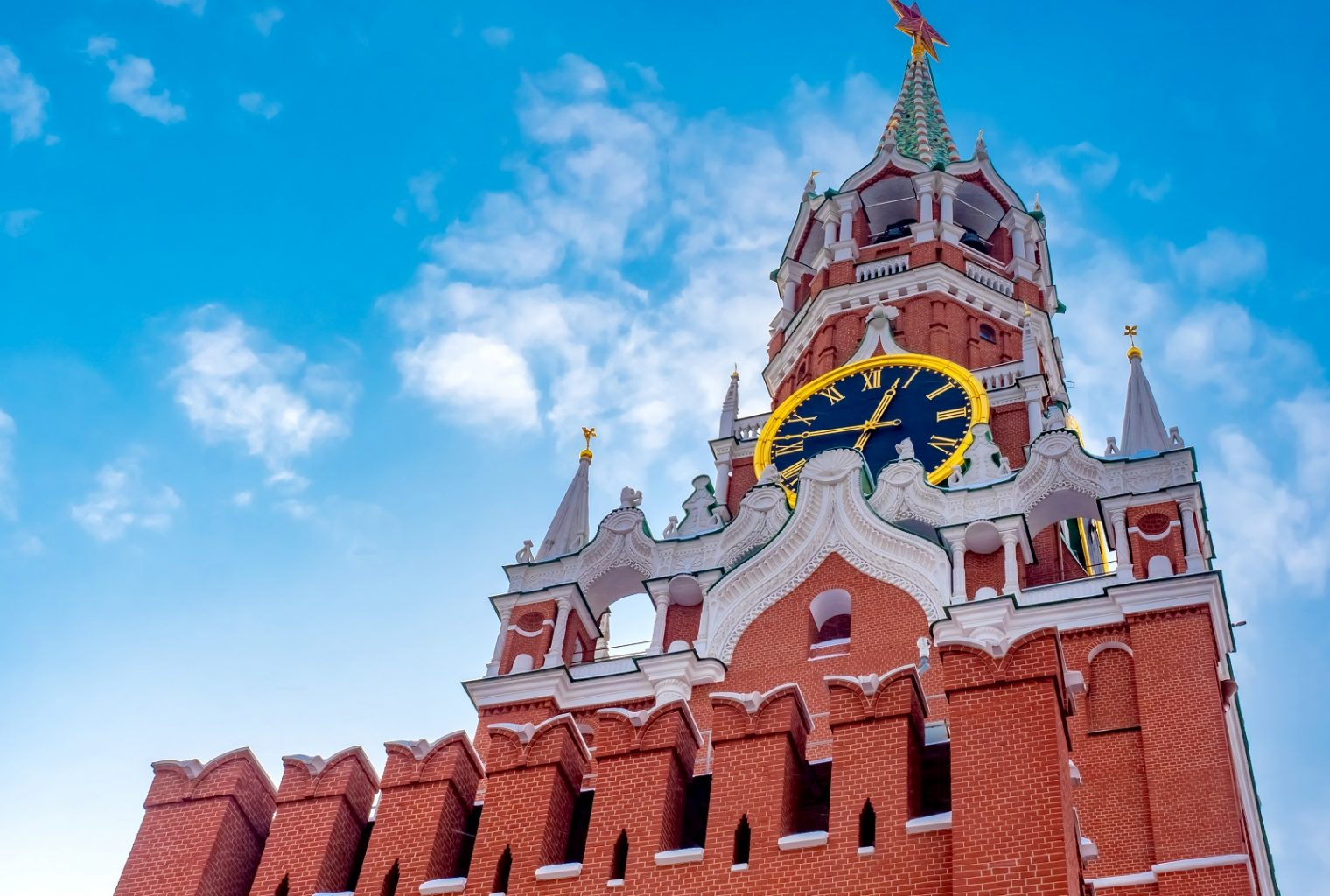 Russia Regulates Digital Rights, Advances Other Crypto-Related Bills