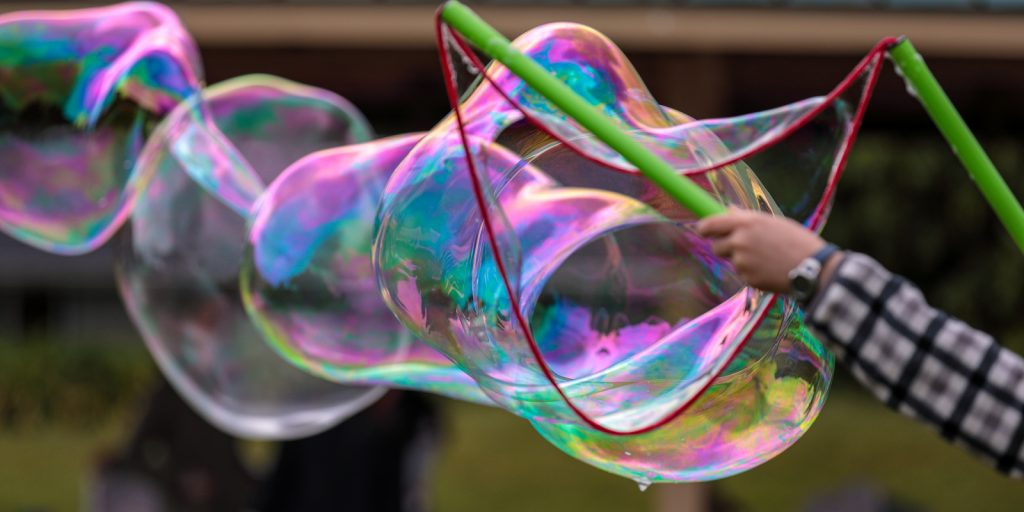 Tether Created 'Largest Bubble in Human History' Claims Lawsuit Against Bitfinex